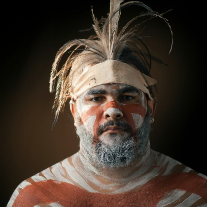 Aboriginal culture Jarrah