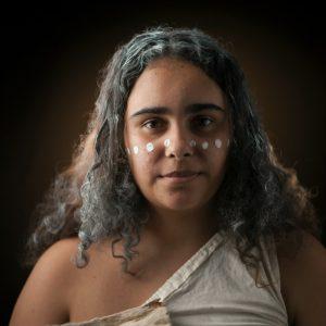 Aboriginal culture Kiara