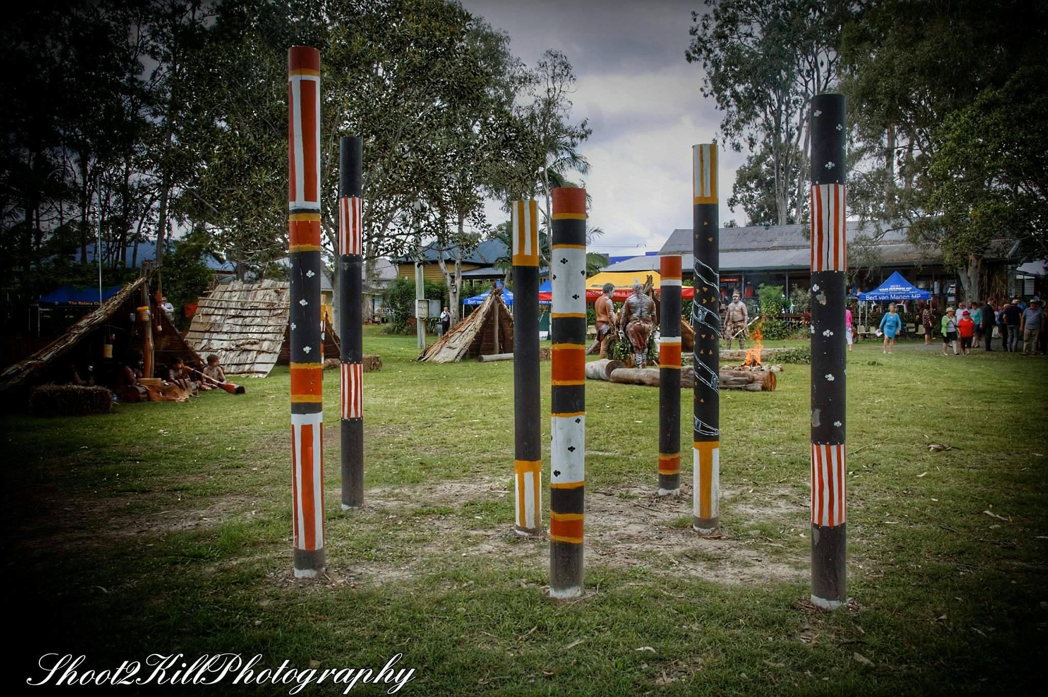 Aboriginal Culture In Australia