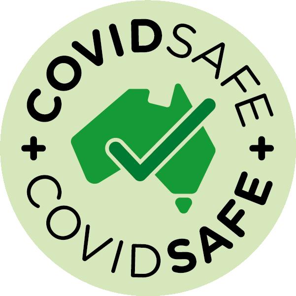 COVID safe lol