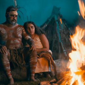 Aboriginal-culture-spirits-red-sand